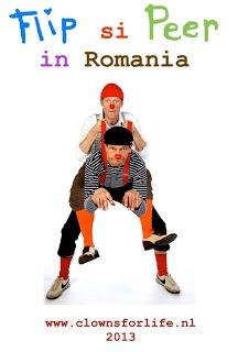 Flip en PeerinRoemenië